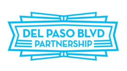 Del Paso Partnership logo