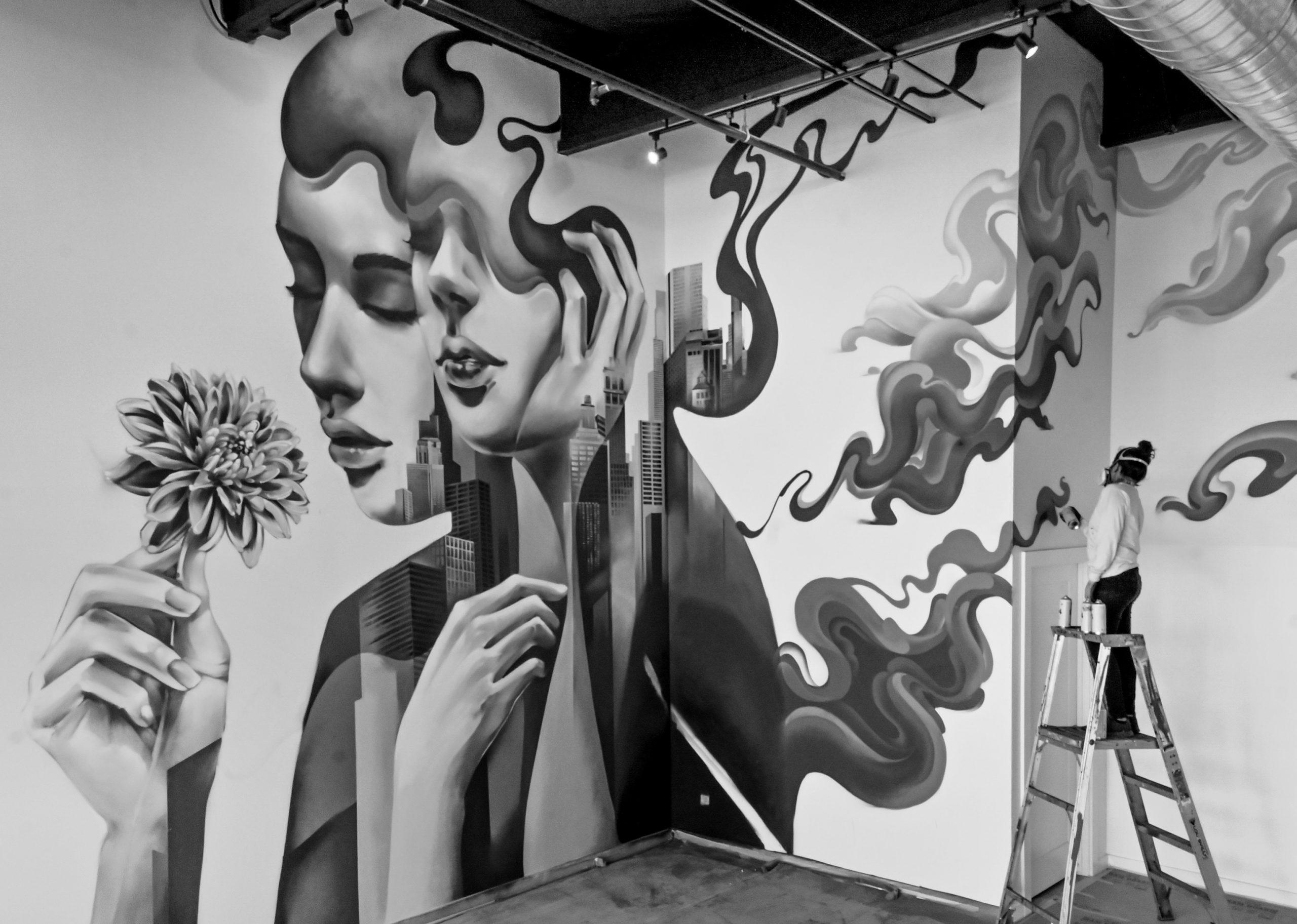 Heart To Art With Franceska Gamez Sacramento News Review