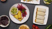 Alpha Foods Tamales