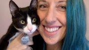 Fifteen Minutes: Sarah Varanini, Sacramento SPCA