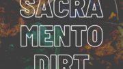Sacramento Dirt Logo