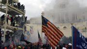 1/6/21 Siege on U.S. Capitol