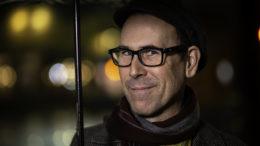 Comedian Keith Lowell Jensen